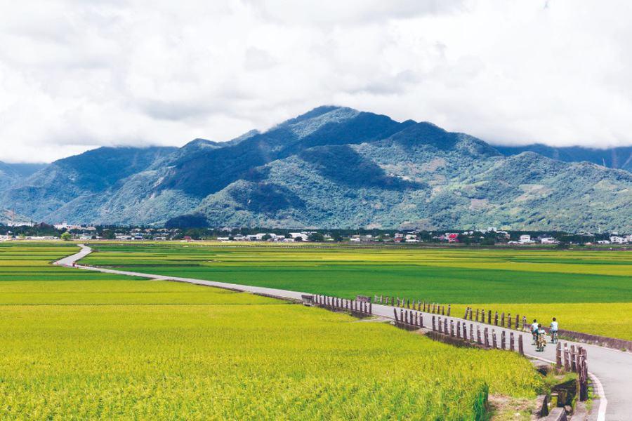 טייוואן –גן עדן לאוהבי אופניים