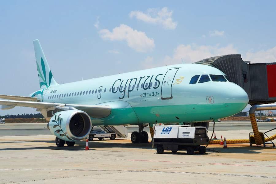 סייפרוס איירווייס: טיסות בין ישראל לקפריסין