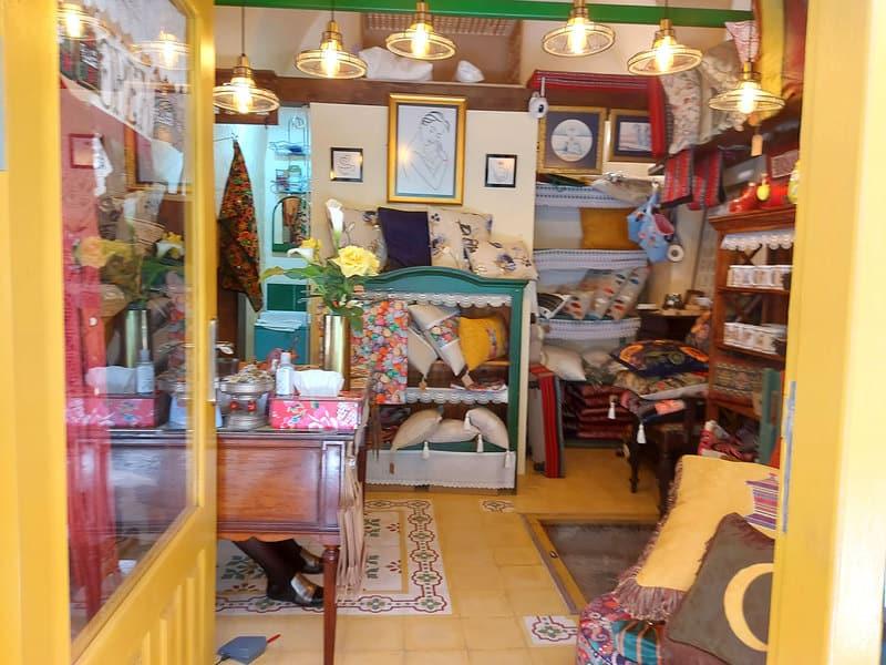 בעיר העתיקה של נצרת נפתחו בתקופה האחרונה גלריות וחנויות עיצוב מקסימות שכדאי מאוד לבקר בהן