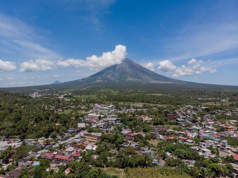 יוזמה בפיליפינים: פתיחת אזורים ירוקים לתיירים מחוסנים