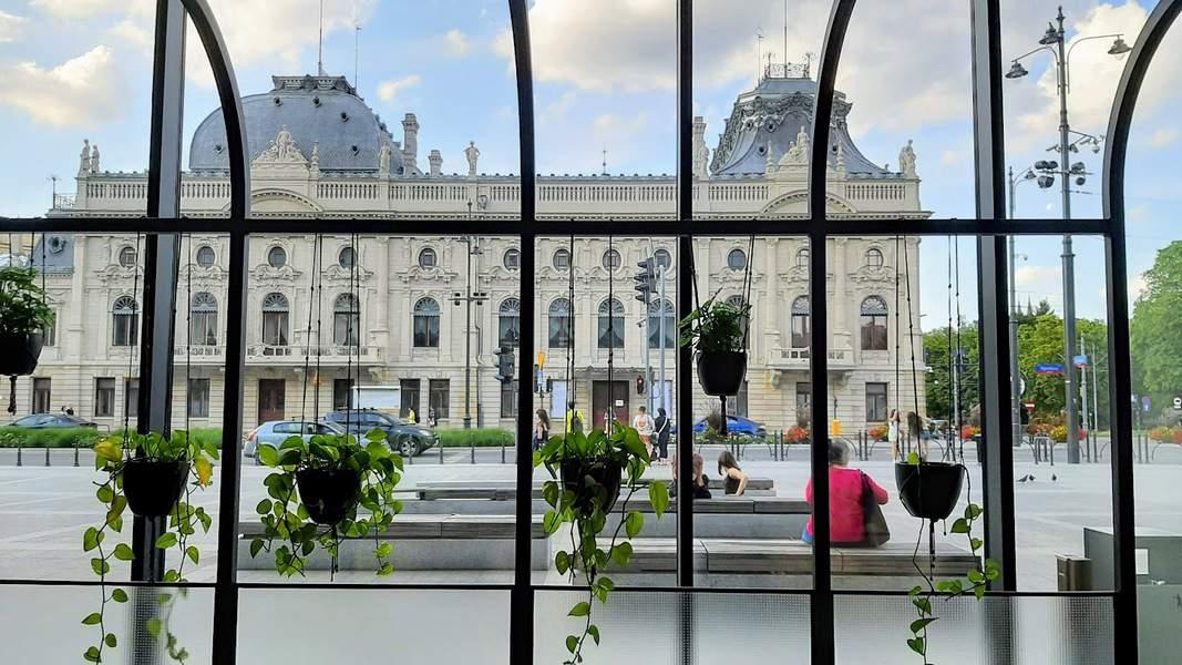 הארמון של פוזננסקי, מוזיאון העיר לודז